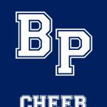 BP Varsity Cheer Team Announced