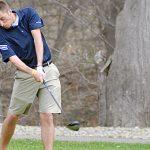 Golf Results April 21, 2014
