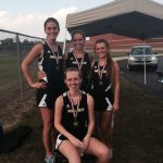Cross Country results 8-22-14