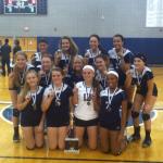 JV Volleyball results 9-13-2014