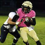 Niles holds on for 27-21 win over Bears