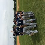 Niles High School Varsity Baseball beat Dowagiac Union High School 2-1
