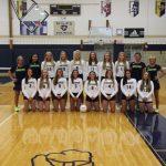 Varsity Volleyball 2017