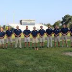 Football Coaching Staff 2017