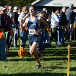 Niles' Tomlinson wins Berrien County championship