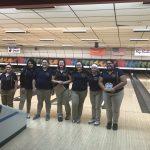 Girls Varsity Bowling finishes 2nd place at Husky Invitational