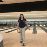 Girls Varsity Bowling beats Brandywine 29 – 1