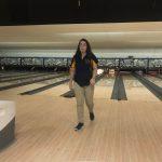 Girls Junior Varsity Bowling falls to Allegan 20 – 10