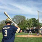 Boys Varsity Baseball beats Lakeview 4 – 3