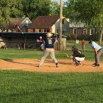 Boys Varsity Baseball beats Lakeview 5 – 2