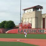 Boys Varsity Baseball falls to Lakeshore 11 – 1
