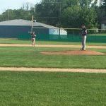 Boys Varsity Baseball beats Berrien Springs 5 – 2