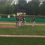 Boys Varsity Baseball beats Berrien Springs 8 – 2
