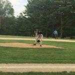 Boys Varsity Baseball beats Benton Harbor 11 – 3