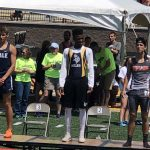 Boys Varsity Track finishes 16th place at MHSAA STATE CHAMPIONSHIPS