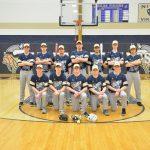 2019 Varsity Boys Baseball