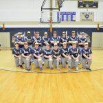 2019 JV Baseball
