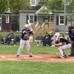 Niles Vikings Varsity Outdone By Berrien Springs, 6-3