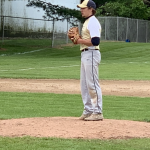 Niles Vikings Varsity Claims Lead In Sixth Inning To Defeat Dowagiac