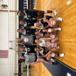 Freshman Volleyball Kills it at Home Opener