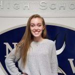 KAYLEE THOMPSON – BERRIEN COUNTY STUDENT OF THE WEEK
