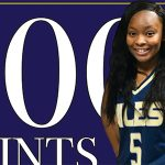 Patterson becomes fifth Niles girl to eclipse 1,000 points plateau