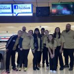 Niles girls battle hard and put themselves in the bowling state finals …