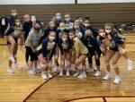 Niles Varsity Volleyball Dominates Brandywine In Three Set Sweep
