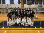 Niles Varsity Volleyball Sweeps Comstock To Remain Undefeated In BCS Conference Play