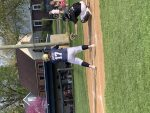 Five RBI Day For Jadon Hainey Seals The Deal In Niles Vikings Varsity's Victory Over Brandywine