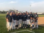 Four RBI Day For Drew Racht Seals The Deal In Niles Vikings Varsity's Victory Over Brandywine: Victory marks Coach Vota's 400th win with Niles