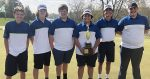 Niles wins 2021 Leader Cup championship
