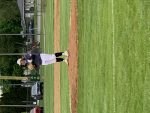 Niles Vikings Varsity Clinches Lead In Fifth Inning To Defeat Three Rivers