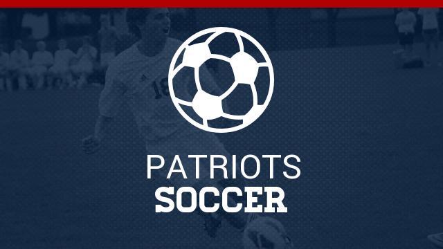Homewood Boys Soccer 2017-2018