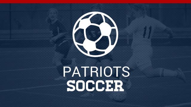 Girls Varsity Soccer wins season opener