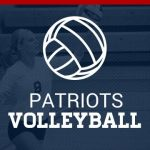 Opening Week for Volleyball