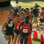 Cross Country Starts This Weekend