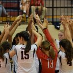 This week in Patriot Volleyball News