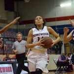 Strong Defense in 3rd quarter helps Lady Patriots beat Clay