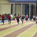 Track and Field Places Top 3 at MLK Classic