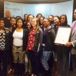 Lady Patriots Honored at Birmingham City Council