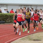 Homewood Boys Win and Girls 2nd at Largest Meet in State