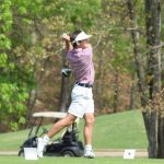 Boys Golf Begins Postseason Monday at Ol' Colony