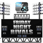 Friday Football Live on Channel 68