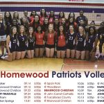 Volleyball Opens Today