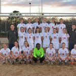 Varsity Girls Soccer Falls to John Carroll