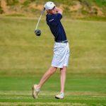 Boys Golf 5th at Glencoe Invitational