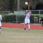 JV Soccer Beats Hoover to Remain Undefeated