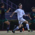 Varsity Soccer Beats Stanhope-Elmore; Hosts Playoffs Saturday at 1 PM
