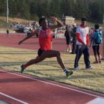 Homewood Track & Field Ready for State at Gulf Shores